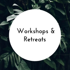 Workshops & Retreats image